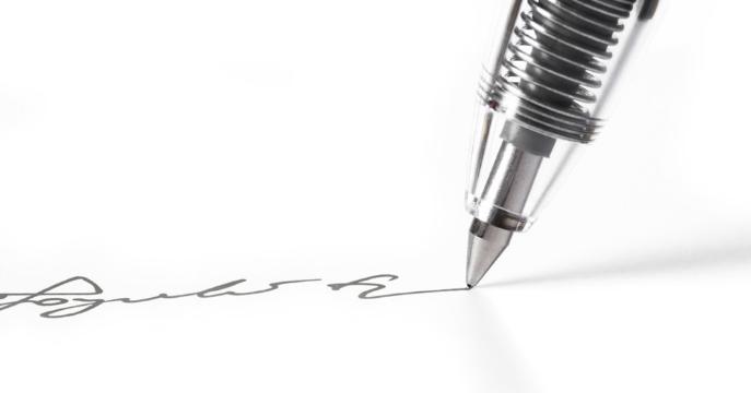 什么是硬笔书法?具有什么样的特点?