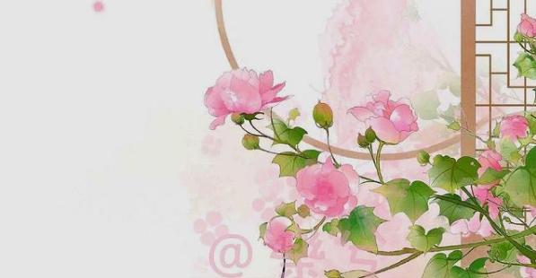 古诗词|最香艳的诗词汇聚,体味古人的深情露骨,情与爱的交融