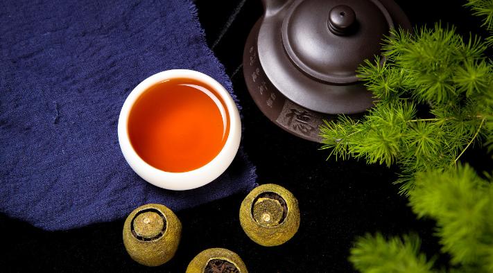 茶艺知识分享:泡茶的手法都有哪些?