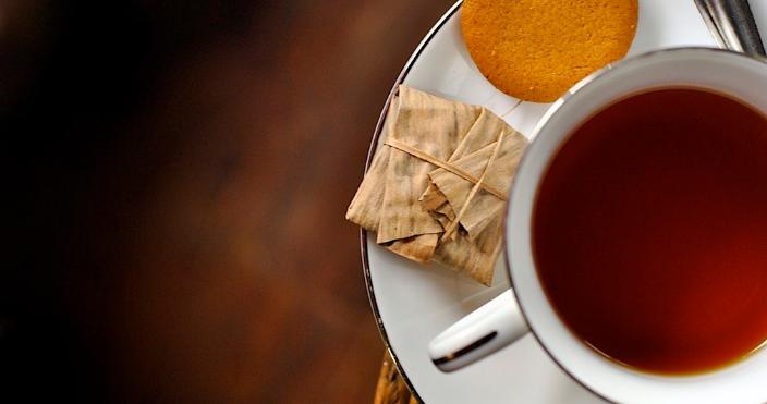中国名茶有哪些?中国十大名茶介绍