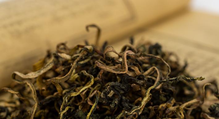 黄茶的冲泡方法是怎样的?