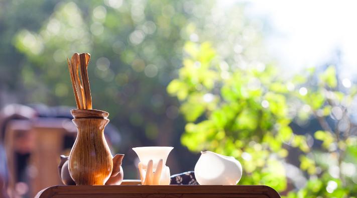 什么是四川边茶,与南路边茶和西路边茶有什么关系?