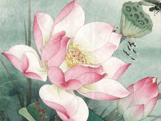 中国画的题材种类有几种?