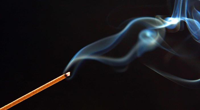香的起源是什么时候?为什么要焚香?