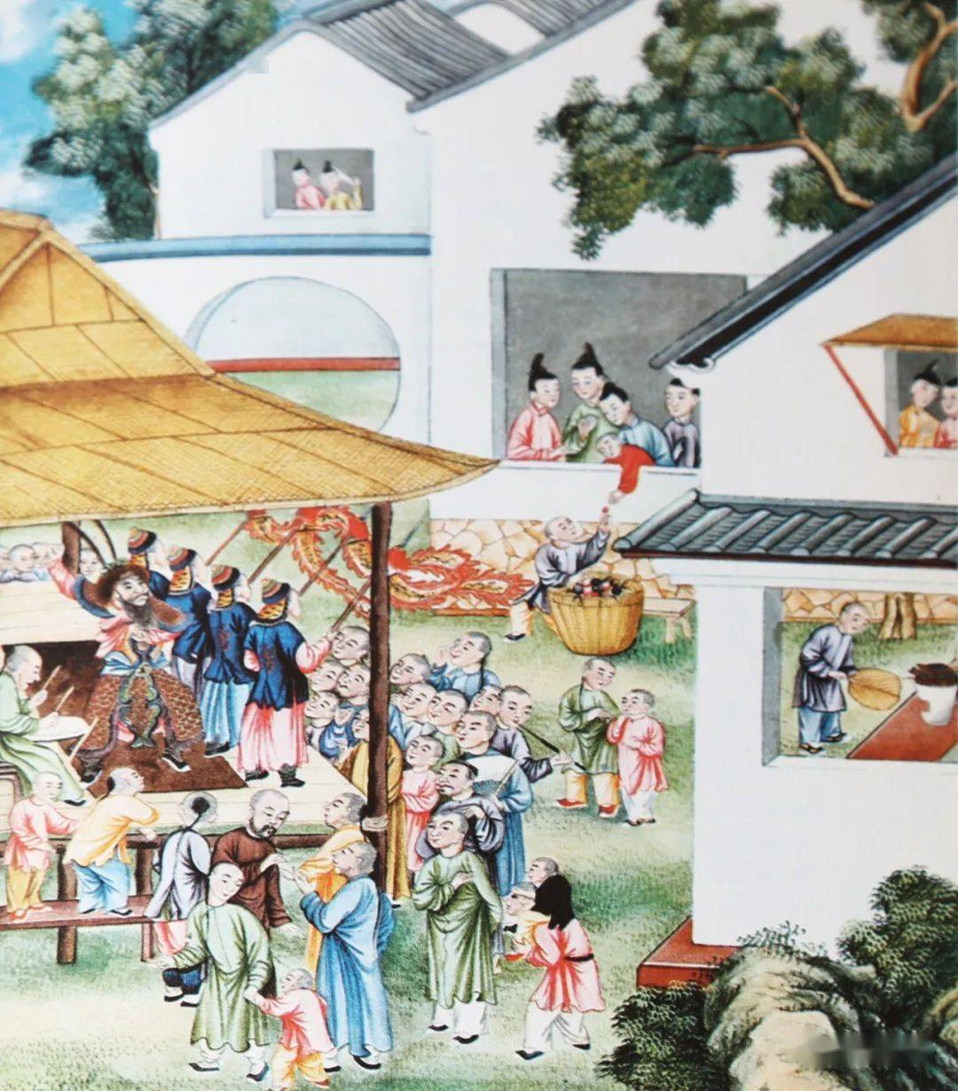 200年前的中国人是怎样做茶卖茶的?