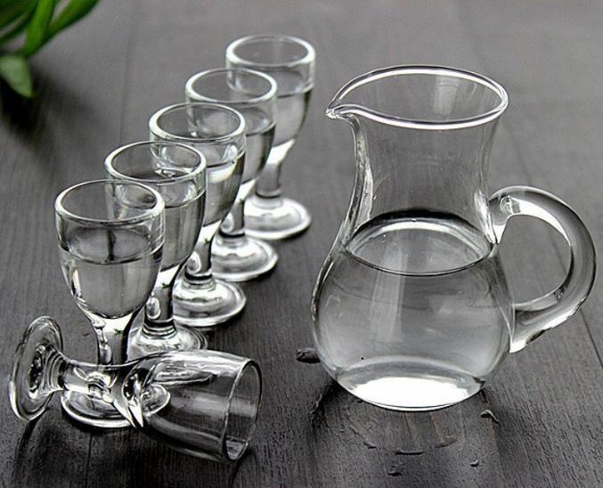 如何选择酒具?喝白酒需要那些酒具?