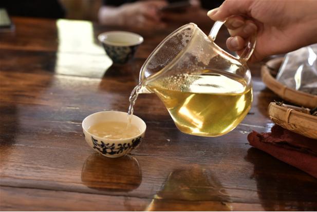 浅析茶行业未来的五大趋势走向!