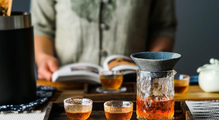 """在茶界流传的""""三分茶,七分水""""是什么意思?"""