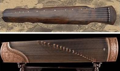 古琴与古筝,古人为什么认为有雅俗之别?
