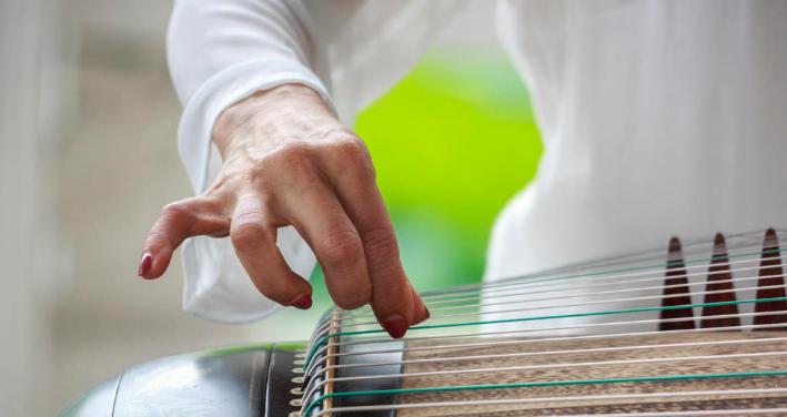 古琴文化知识分享:宋代古琴的发展与形制
