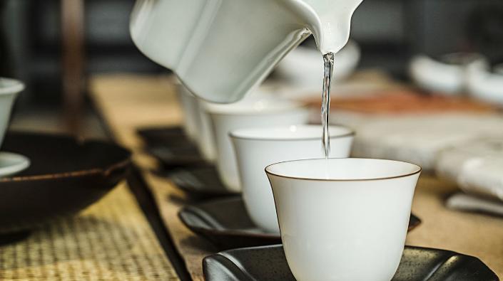 到底什么是中国茶道?中国茶道的构成又是什么