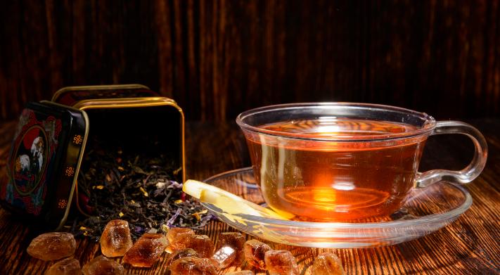 喝茶剩下的茶渣有哪些作用?